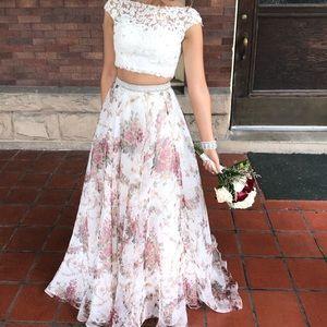Womens The Prettiest Prom Dress Ever On Poshmark